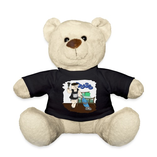 Düse │Teddy - Teddy