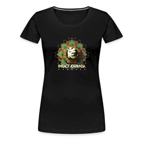intact 2017 - Frauen Premium T-Shirt