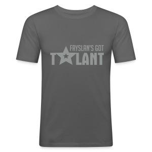 Talant - slim fit T-shirt