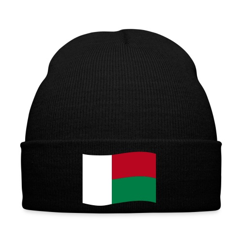 Bonnet Madagascar - Bonnet d'hiver