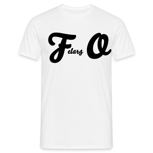FO - felargo - Men's T-Shirt