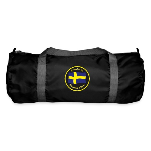 PROUD BAG - Sportväska