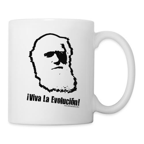 Charles Darwin Mug - Mug