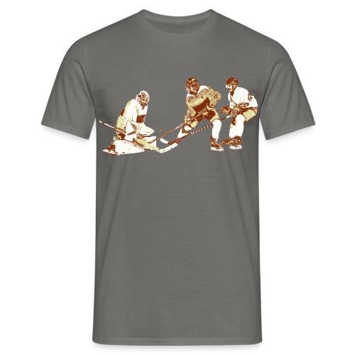 defender 1 - T-shirt Homme