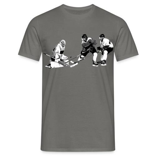 defender 2 - T-shirt Homme