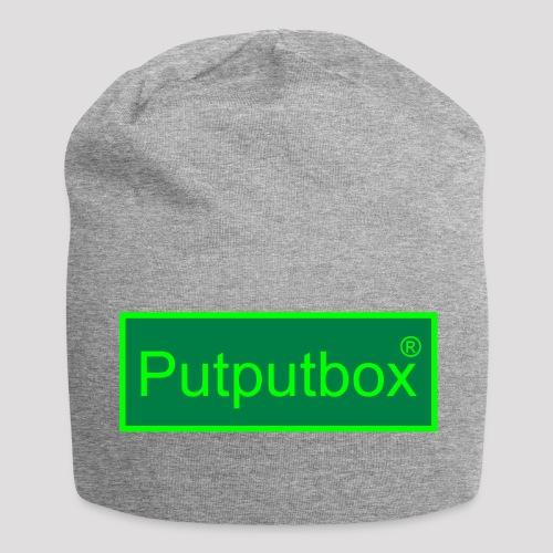 Putputbox® - Jersey Beanie - Jersey Beanie