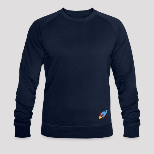 Rocket - Men's Premium Sweatshirt - Men's Organic Sweatshirt by Stanley & Stella