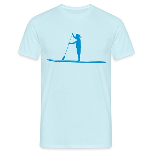 Paddling - Männer T-Shirt