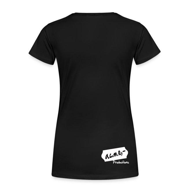 Ungehorsam Shirt