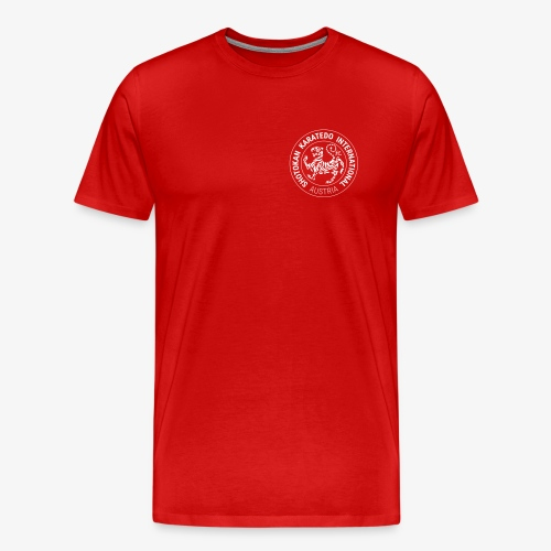 AKA Männer Premium T-Shirt - Männer Premium T-Shirt