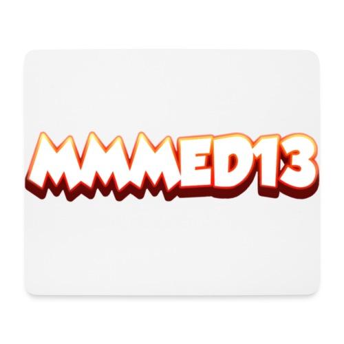 Mauspad Logo - Mousepad (Querformat)