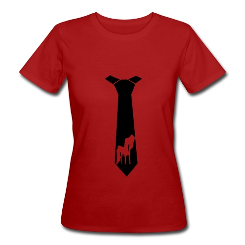 SlipZy - Ekologisk T-shirt dam