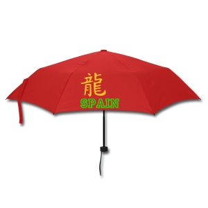 Spain Umbrella - Umbrella (small)