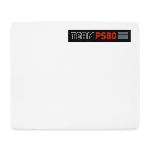 Tapis Original TeamPS80 - Tapis de souris (format paysage)