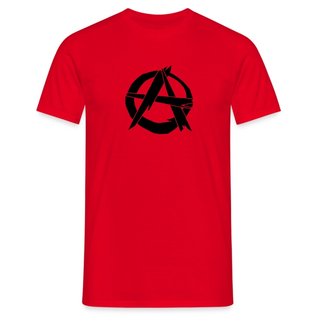 T.shirt Anarchy