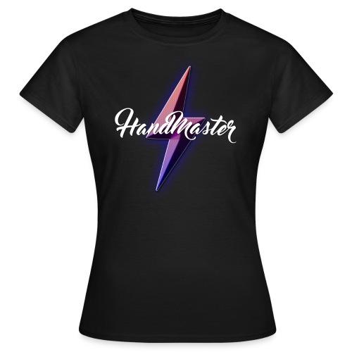 T-shirt Femme HANDMASTER 2017 - T-shirt Femme