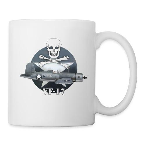 F4U Corsair VF-17 - Mug