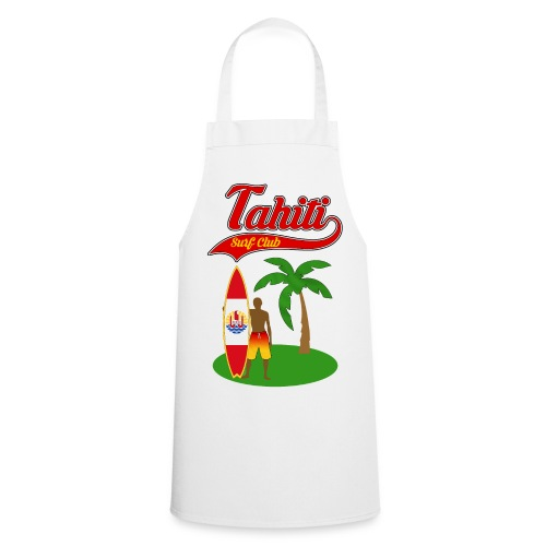 Tahiti Surf Club - Cooking Apron
