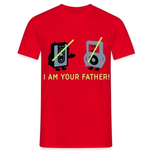 I am your father - T-shirt Homme