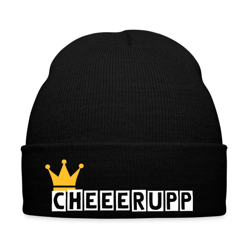 Cheeerupp Winter hat - Winter Hat