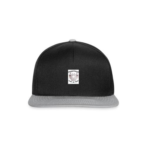 Snapback Cap, Schutzgemeinschaft - Snapback Cap