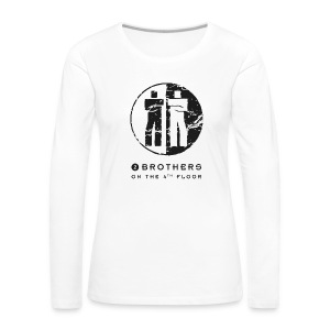 White women long sleeve - Women's Premium Longsleeve Shirt