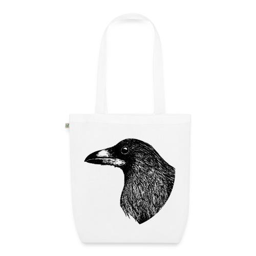 RAVEN BLACK Bag - Bio-Stoffbeutel