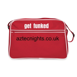 bag get funked - Retro Bag