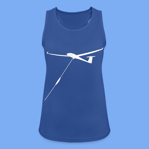winchlaunch - Women's Breathable Tank Top