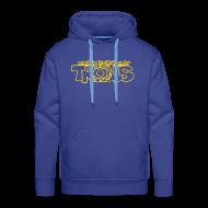 Hoodies & Sweatshirts ~ Men's Premium Hoodie ~ Made in Trollhättan by Trolls