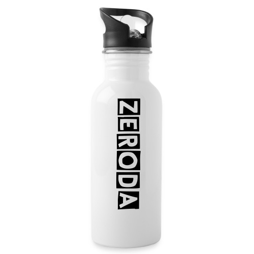 Zeroda Water Bottle - Water Bottle