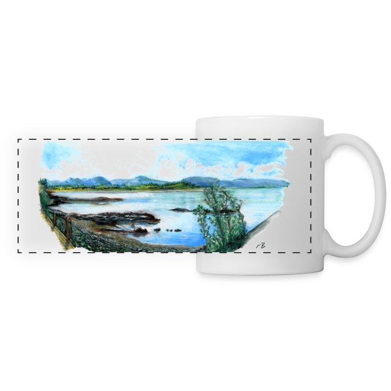 Irish Coast Kerry 0306017 - Panoramic Mug