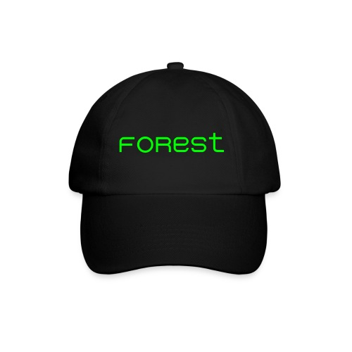FoReSt Quality Cap - Baseball Cap