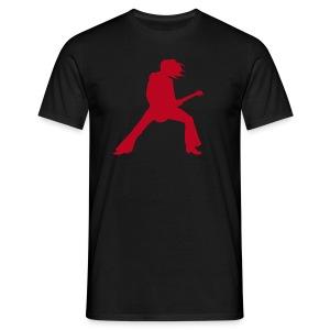 Air Geetar - Men's T-Shirt