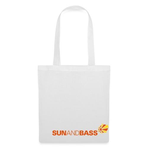 SUNANDBASS Beach Bag - Stoffbeutel