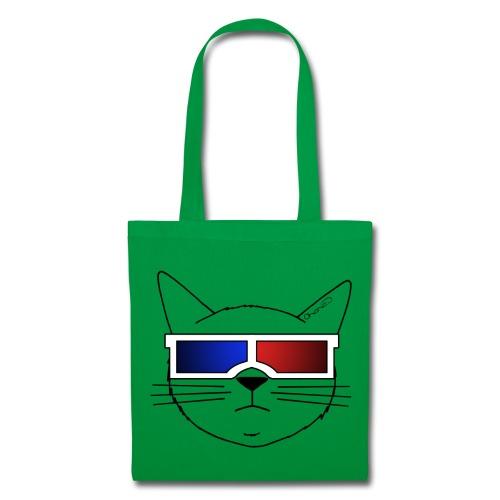 Cool cat - Tote Bag