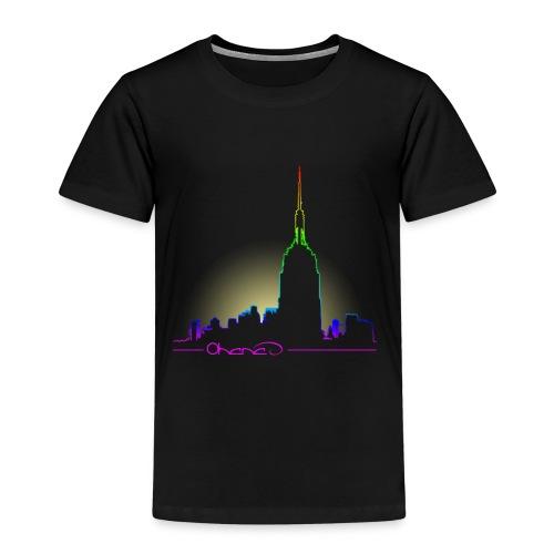 NYC - Kids' Premium T-Shirt