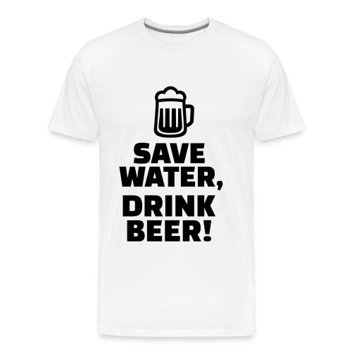 Beer's Lovers #1 - Maglietta Premium da uomo