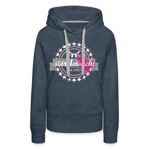 hoodie women - flock - Frauen Premium Hoodie