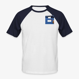 Mens Baseball shirt - Men's Baseball T-Shirt