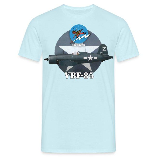 F4U Corsair VBF-85