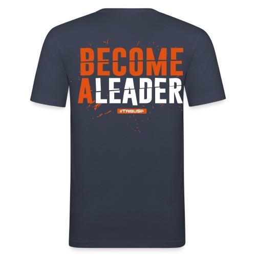T-shirt de la Tribu SP - Homme - T-shirt près du corps Homme