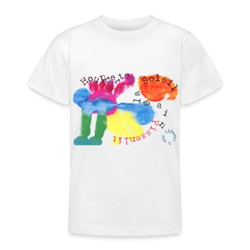 Pissenlit - T-shirt Ado