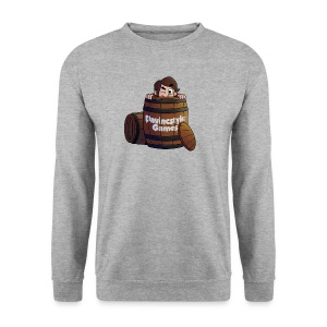 Vincent in Ton - Trui (MAN) - Mannen sweater