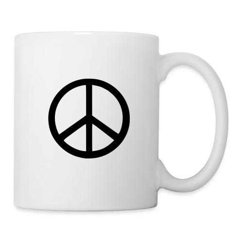 Peace Mug - Mug