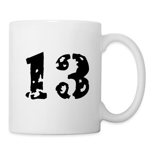 Lucky 13 - Mug