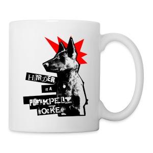 Herder - Tasse - Tasse