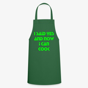 Arpon - Cooking Apron