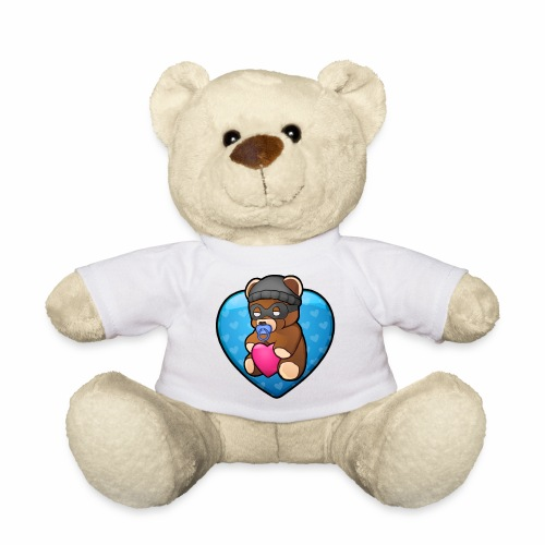 Bobby Bear - Cozy Teddy! - Teddy Bear