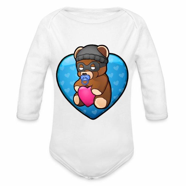Bobby Bear - Baby!